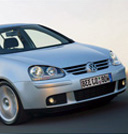 Volkswagen Golf автомат